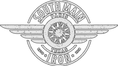 South Main Iron
