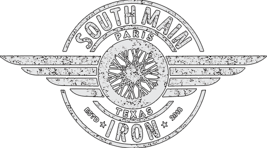 South Main Iron | Paris Texas, 75460